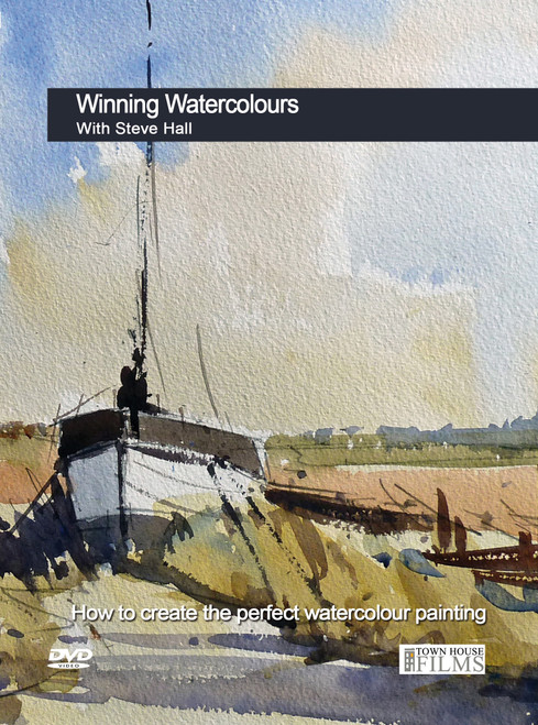 Winning Watercolours With Steve Hall