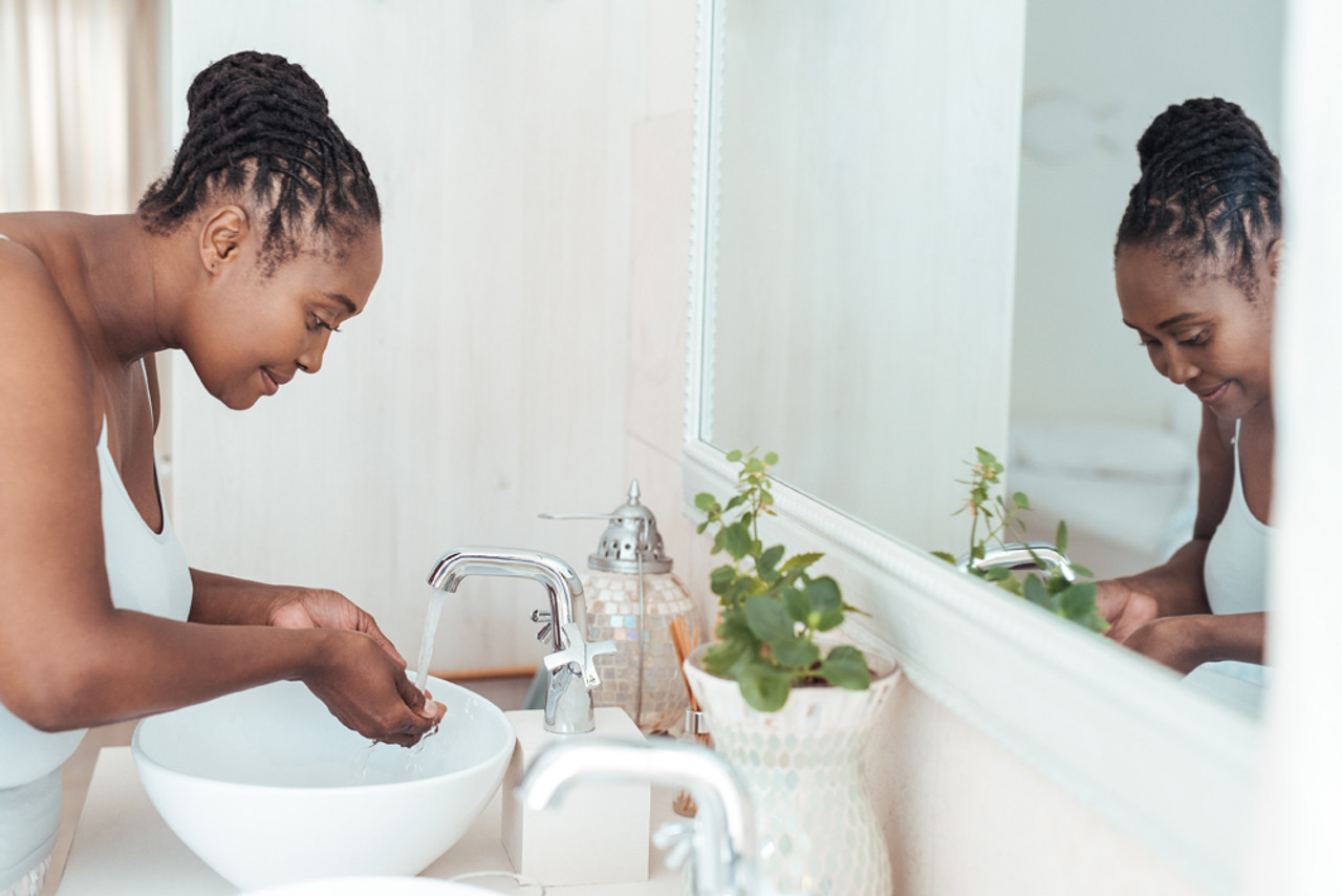 Cleansing is crucial!  Learn how cleaning your face with the best face wash for you can solve your skin problems