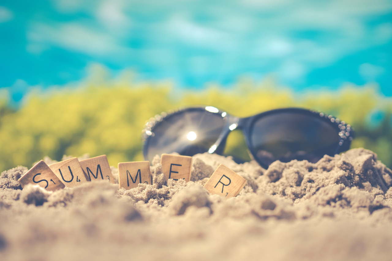 Give Summer Skin a Vacation for Beautiful Skin and Recovery from Common Skin Problems