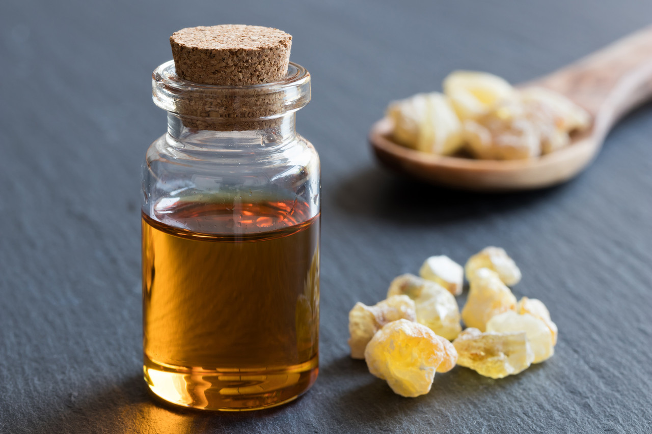 How Frankincense Essential Oil Can Help Right Now Blissoma Botanical Beauty