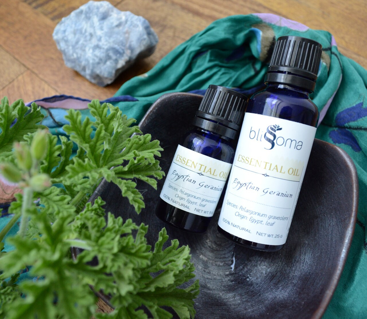 Essential oil bug repellent - a DIY blend recipe and dilution rates for natural bug spray to deter insects