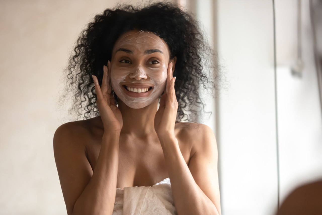 How to Care for Melanin Rich Skin