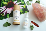 Wear sunscreen made with safe sunscreen ingredients year round for skin cancer prevention and healthy looking skin