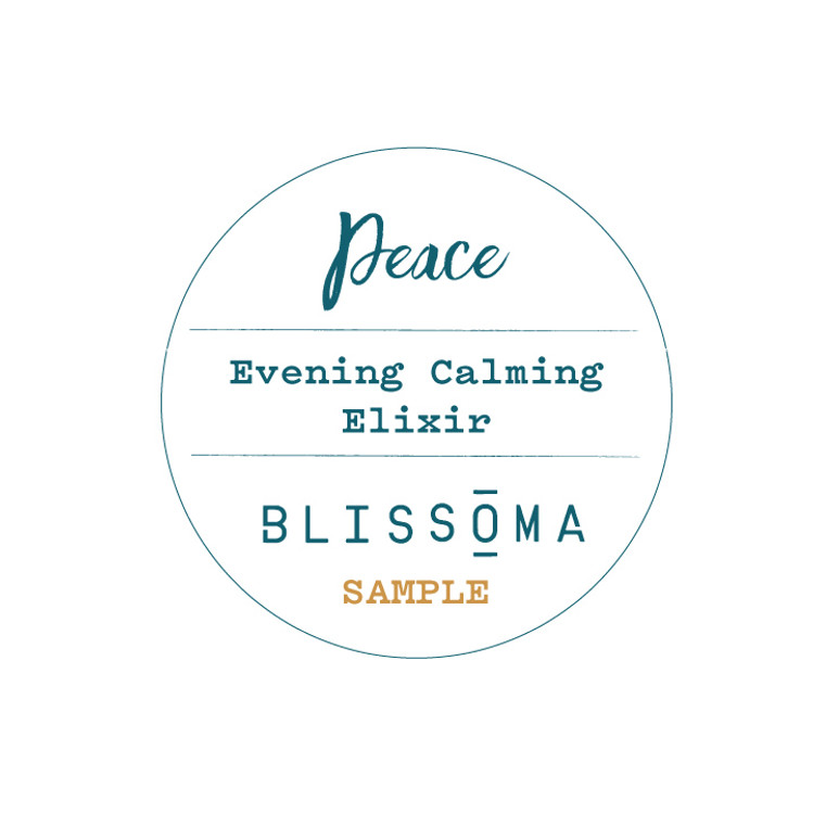 Sample Peace - Evening Calming Elixir