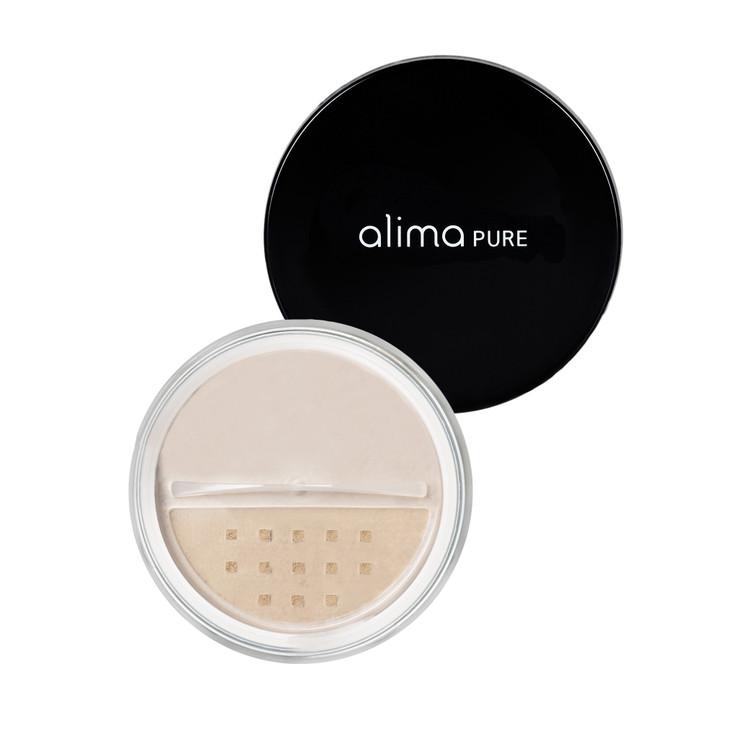 Alima Pure Balancing Mineral Primer Powder