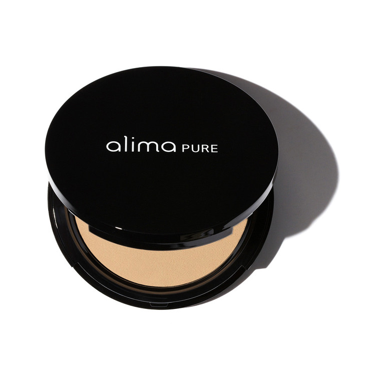 Alima Pure Pressed Natural Mineral Foundation