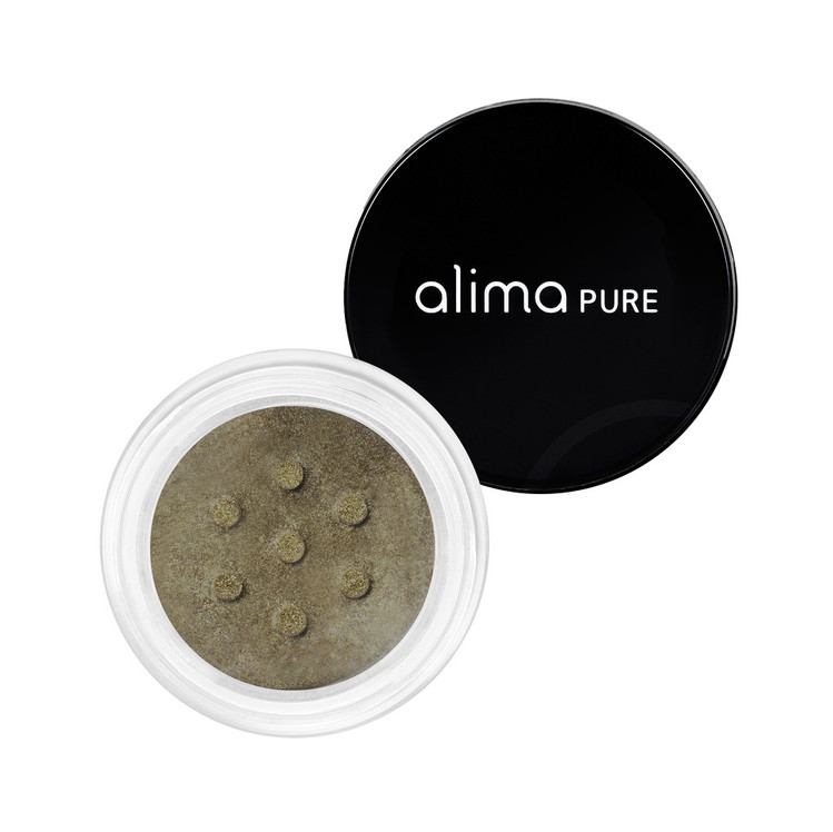 Alima Pure Eyeshadow - Luminous Shimmer Loose Mineral