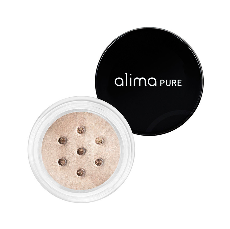 Alima Pure Eyeshadow - Pearluster Loose Mineral