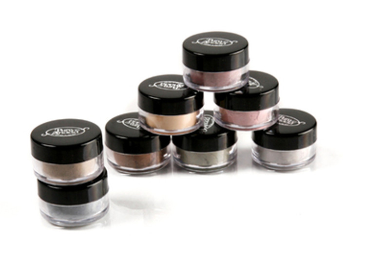 Pure Anada Luminous Mineral Eye Shadow