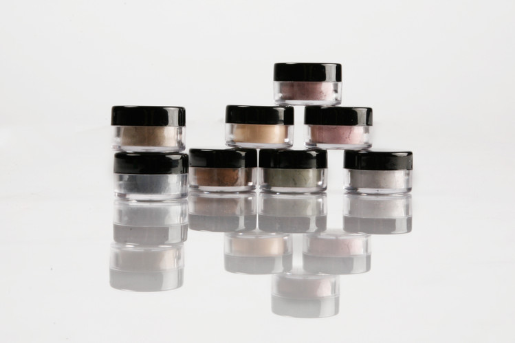 Pure Anada Velvet Matte Mineral Eye Shadow