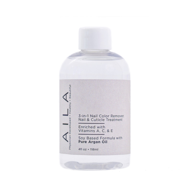 Aila 3 in 1 Nail Color Remover