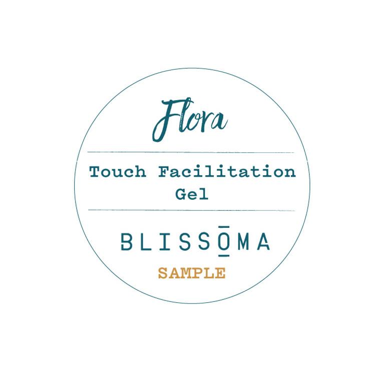 Flora Sample - Touch Facilitation Massage Gel