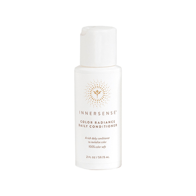 Innersense Travel Size Color Radiance Daily Conditioner
