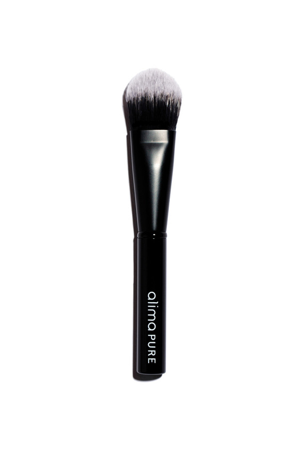 Alima Pure Brush - Liquid Foundation