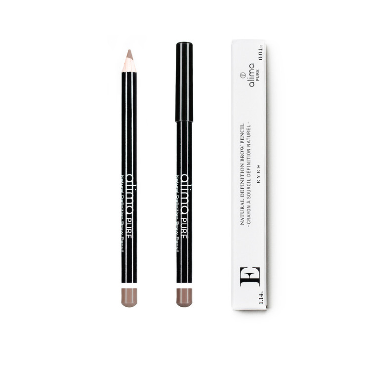 Alima Pure Natural Definition Brow Pencil