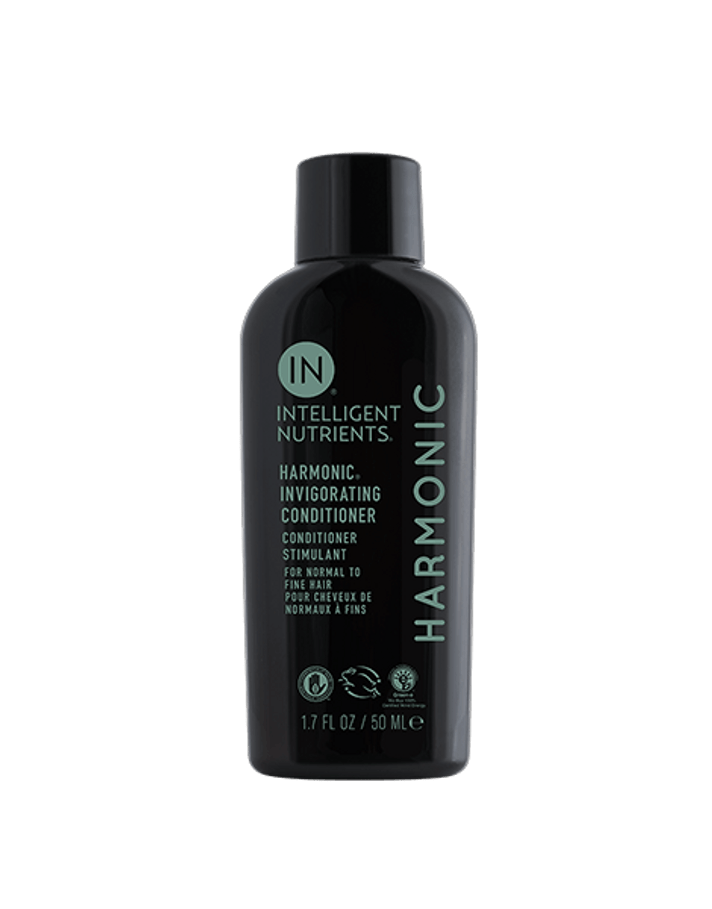 Intelligent Nutrients Travel Size Harmonic Invigorating Conditioner