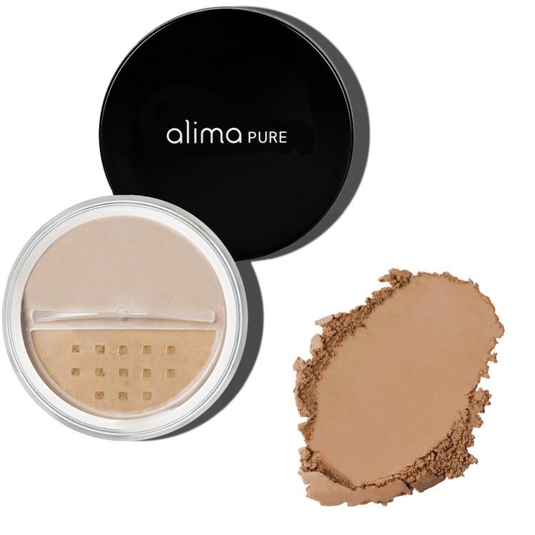 Alima Pure Mineral Bronzer