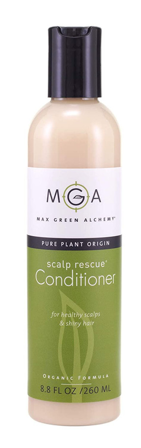 MGA Scalp Rescue Conditioner