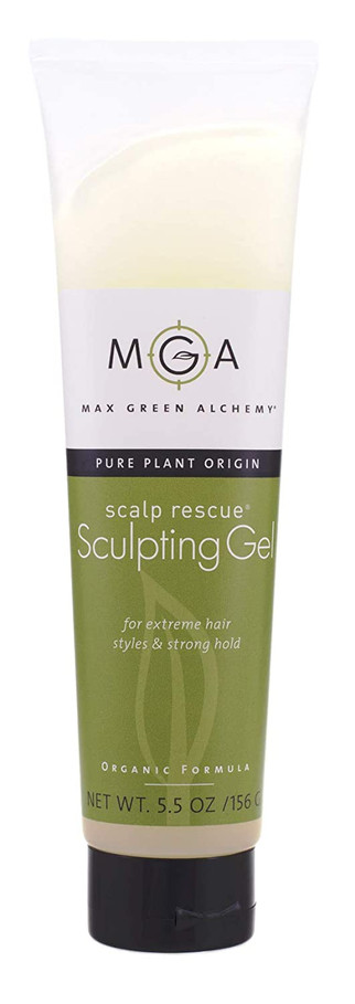 MGA Scalp Rescue Sculpting Gel