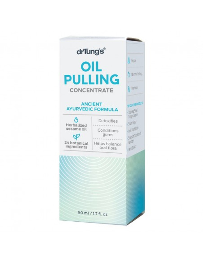 drTung's Oil Pulling Concentrate
