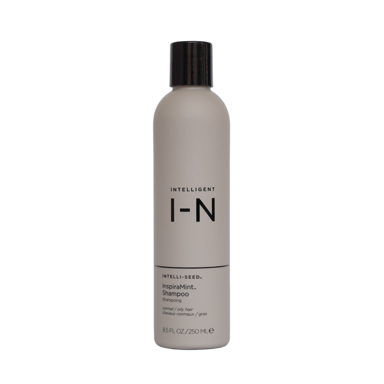 Intelligent Nutrients InspiraMint Shampoo