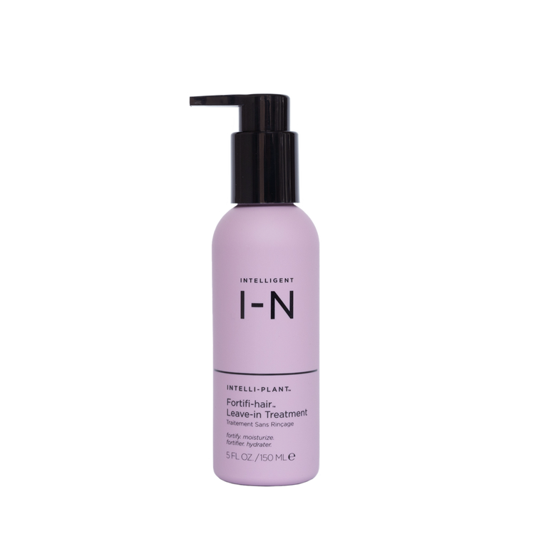 Intelligent Nutrients Fortifi-Hair Leave In Treatment