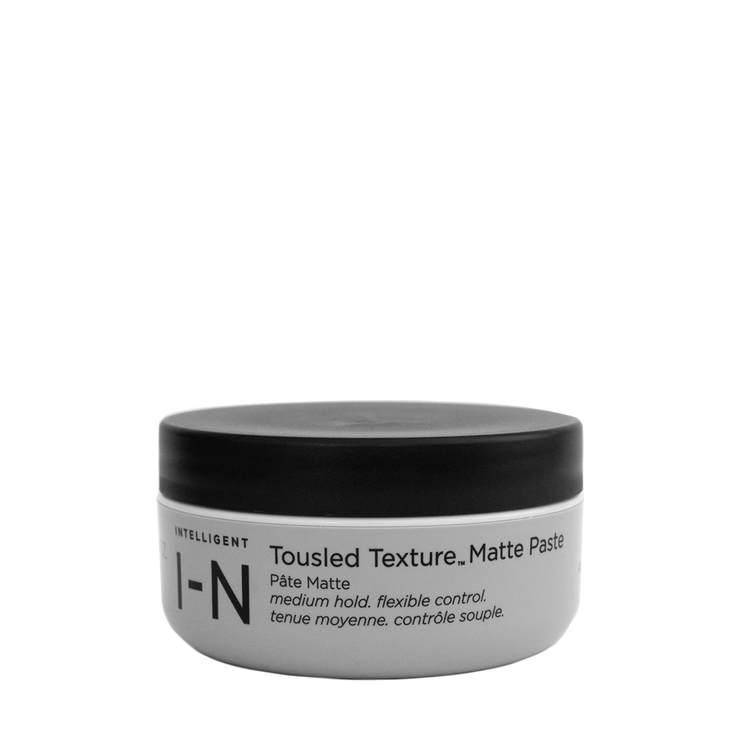 Intelligent Nutrients Tousled Texture Matte Paste