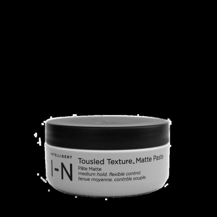 Intelligent Nutrients Tousled Texture Matte Paste