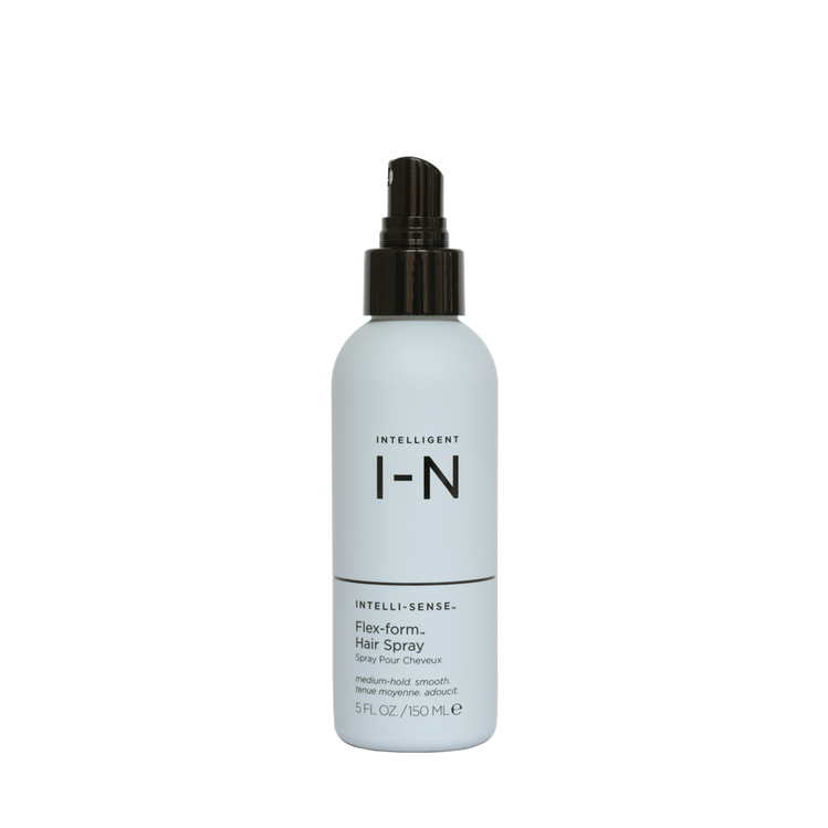 Intelligent Nutrients Flex-Form Hair Spray