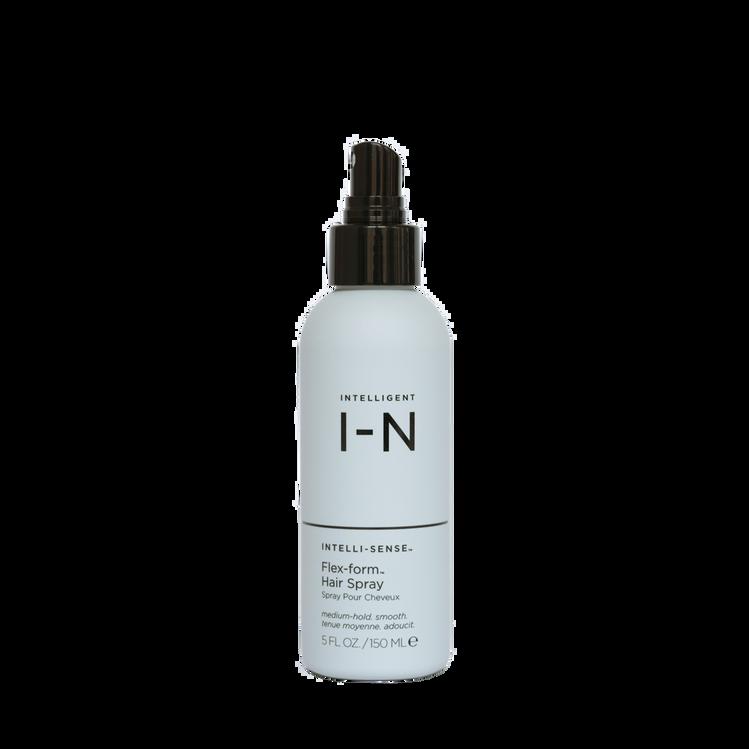 Intelligent Nutrients Flex-Form Hair Spray