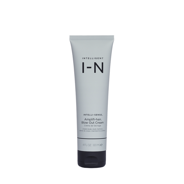 Intelligent Nutrients Amplifi-hair Blow Out Cream