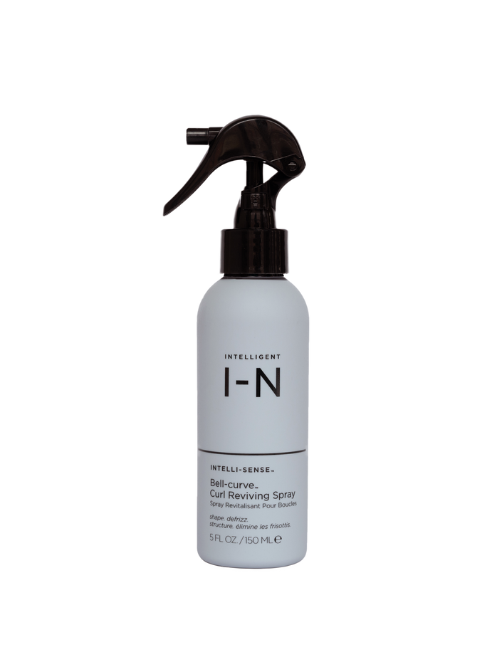 Intelligent Nutrients Bell-curve Curl Reviving Spray