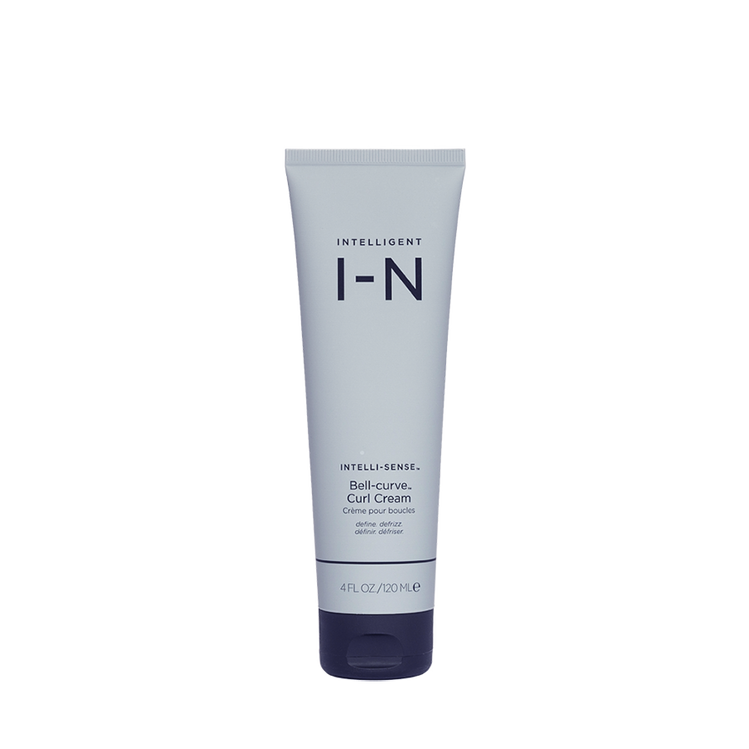 Intelligent Nutrient Bell-curve Curl Cream