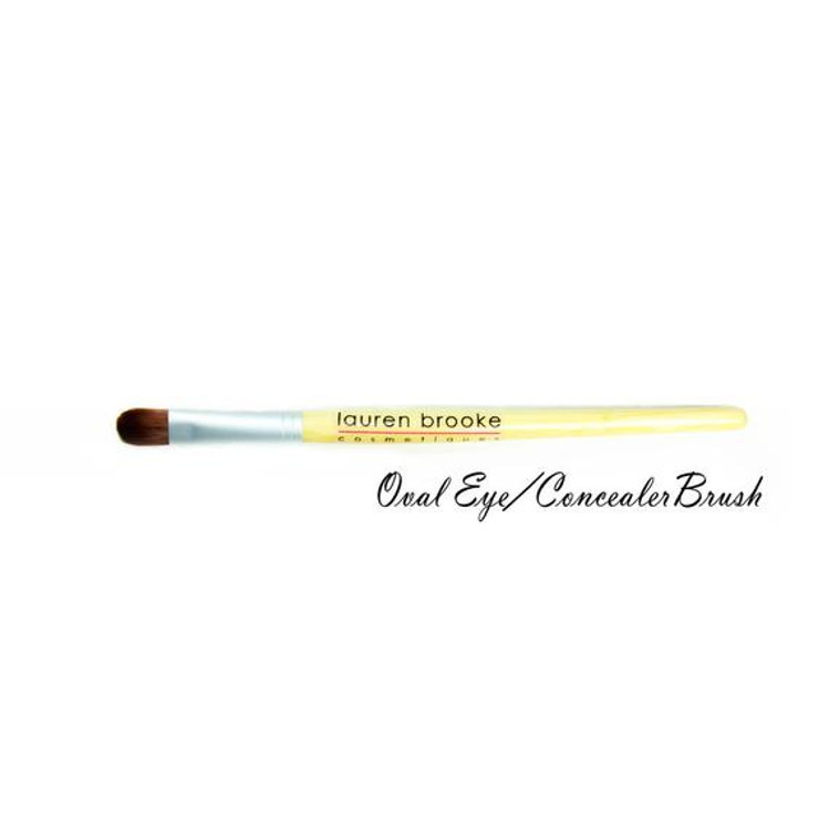 Lauren Brooke Oval Eye Concealer Brush