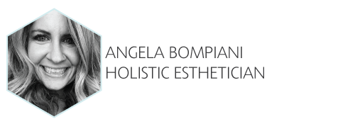 Endorsement of wholesale professional organic skin care products from Blissoma by a holistic esthetician