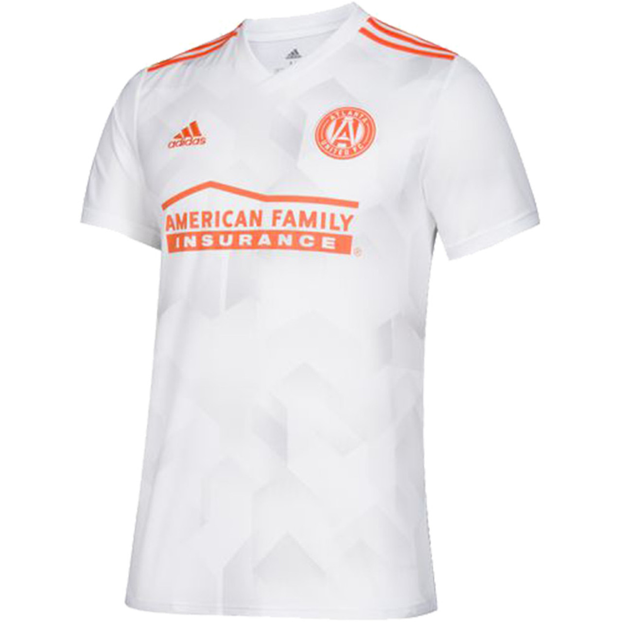 adidas Youth Atlanta United FC Away Replica Jersey - Trenz Shirt Company 4f9b95813