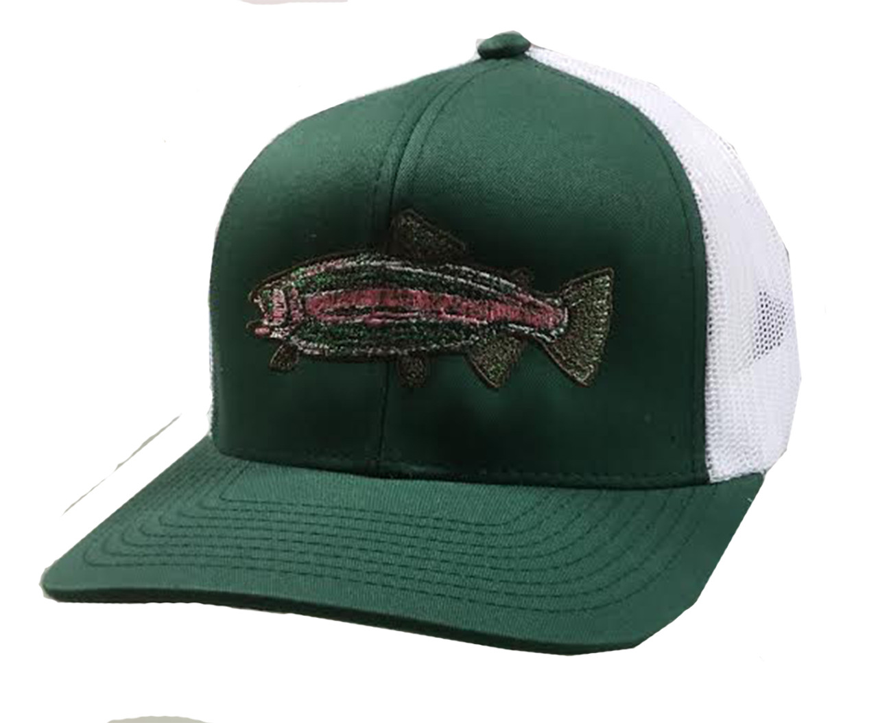 c86d2c563b3d0 Southern Country Clothing Rainbow Trout Hat - Trenz Shirt Company