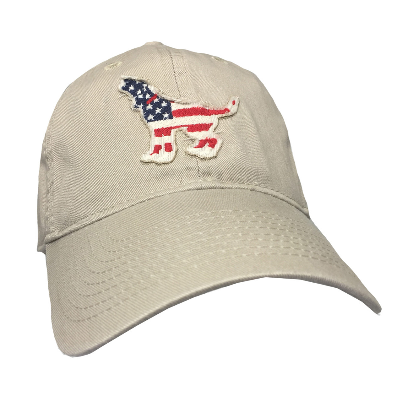 f30240b563917 Southern Fried Cotton American Hound Twill Hat - Trenz Shirt Company