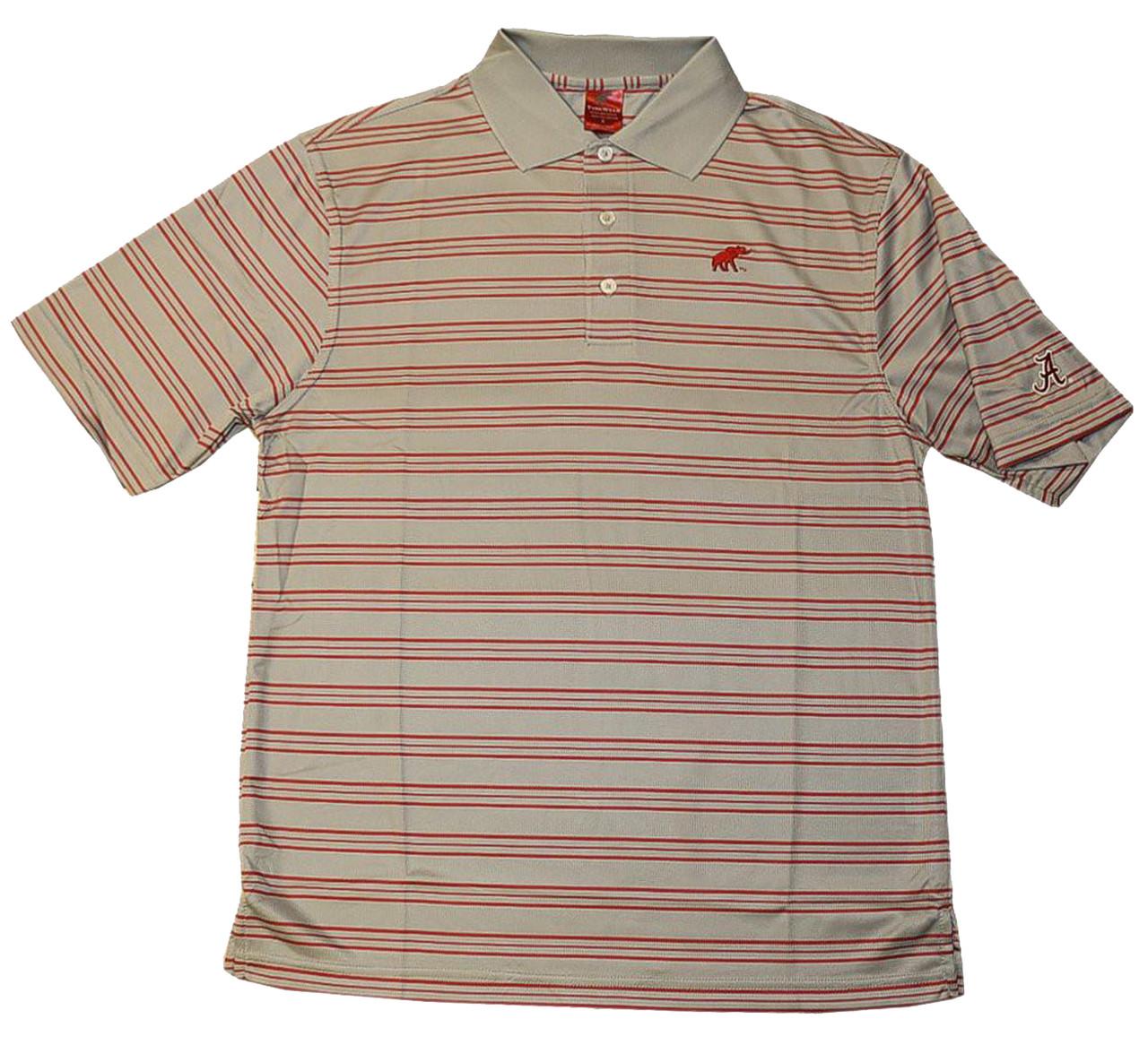 Southern Collegiate Apparel Alabama Crimson Tide Tailgate Short