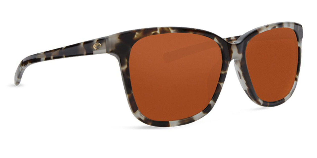 9a06f4ce36b7b Costa Del Mar 580g MAY Tiger Cowrie Sunglasses