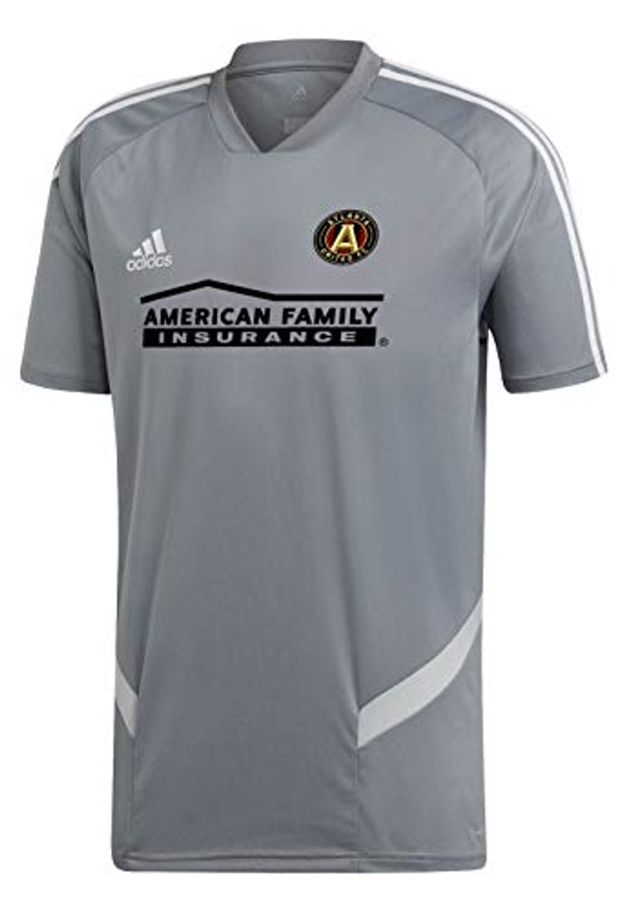 huge discount dfe0e 3b003 adidas Atlanta United FC Short Sleeve Training Jersey