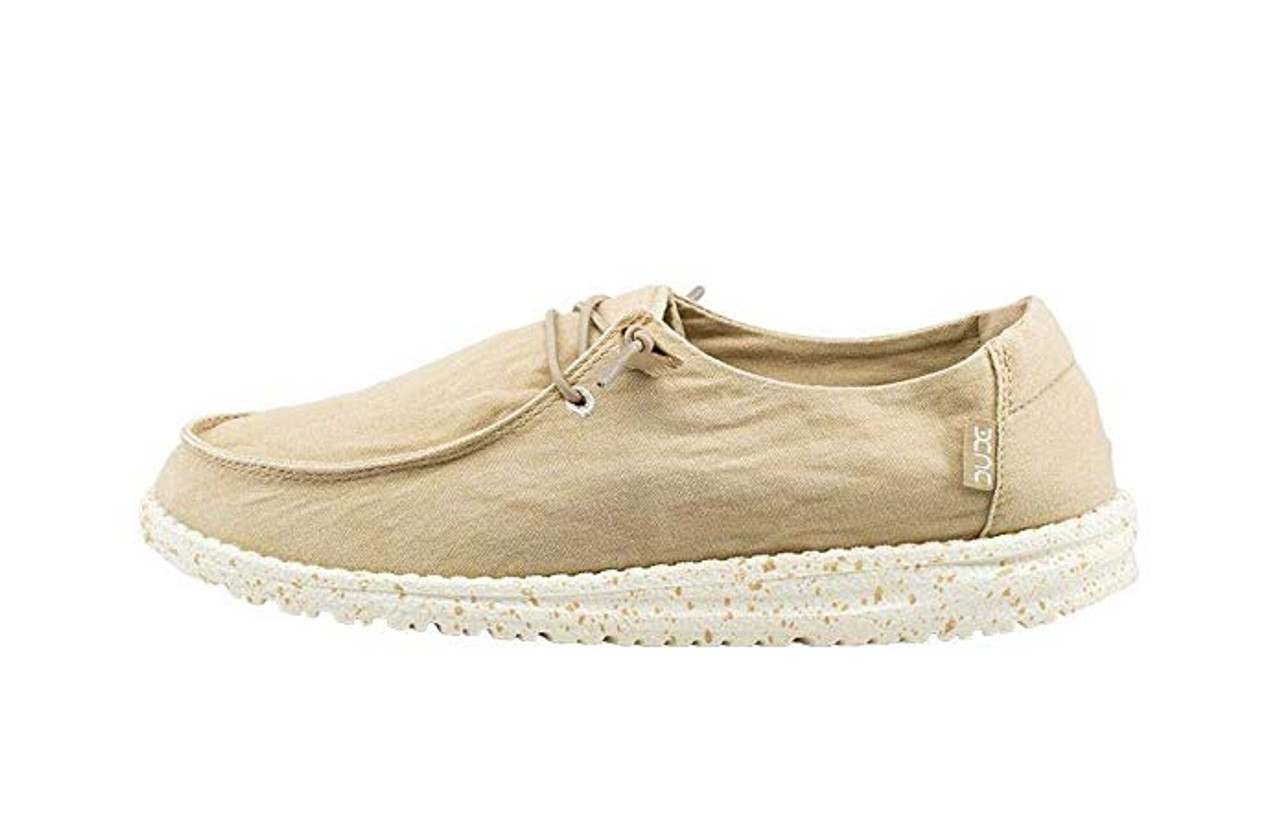 Hey Dude Womens Wendy Loafer Shoes