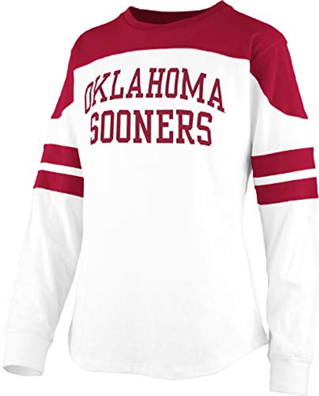 university of oklahoma shirts