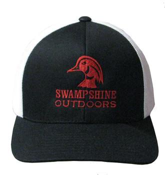 4807f7c726c99 Swampshine Outdoors Trucker Hat