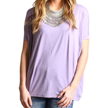 59813abd3cf Piko Women s Original 3 4 Sleeve Top - Trenz Shirt Company