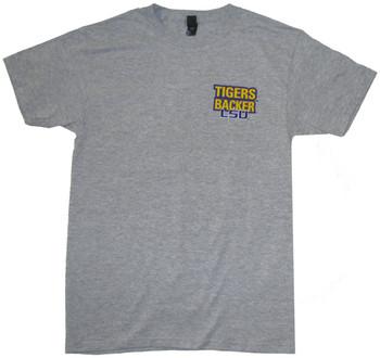 new style 7cb83 504c6 LSU Friends Don t Let Friends Wear Crimson T-Shirt