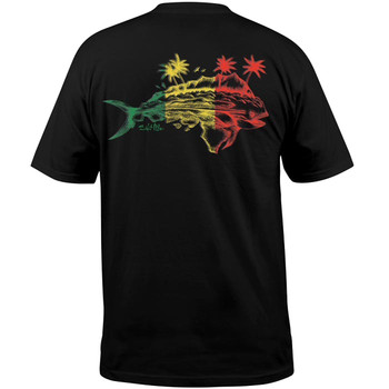 dab8e380ec Salt Life Free Diver SLX-QD Boardshorts - Trenz Shirt Company