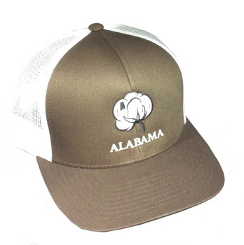238e579640cad Southern Country Alabama State Pride Hat