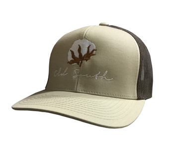 6403fdf0a9cea Old South Unisex Pointer Trucker Hat - Trenz Shirt Company
