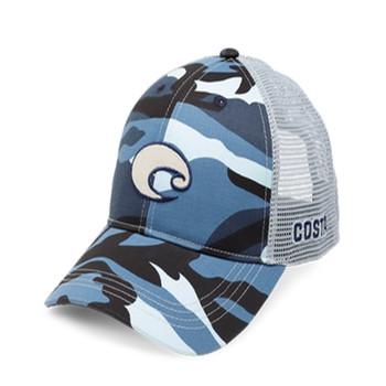 608b573c68 ... coupon code for costa del mar costa camo logo hat 917aa daad8
